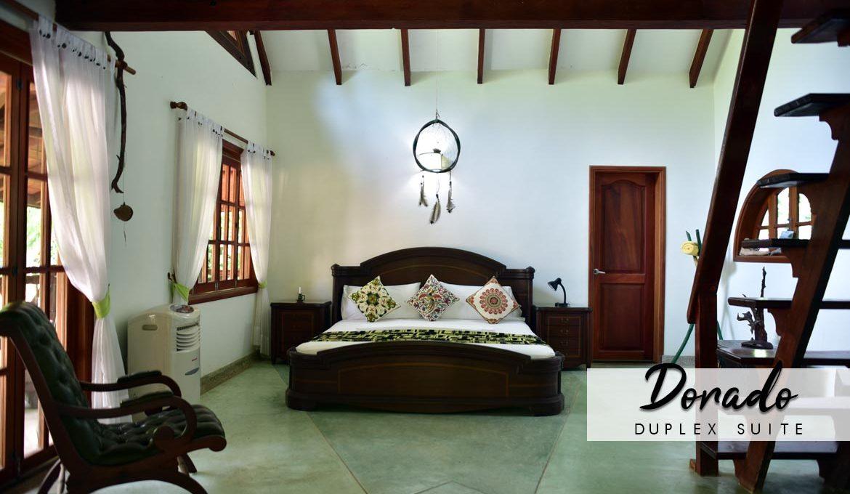 Habitación Familiar Duplex Suite