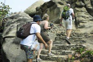 Tours y experiencias en Finca la Jorará Eco Hotel entre Tayrona y Palomino