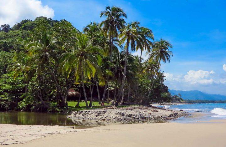 Playa Jorará
