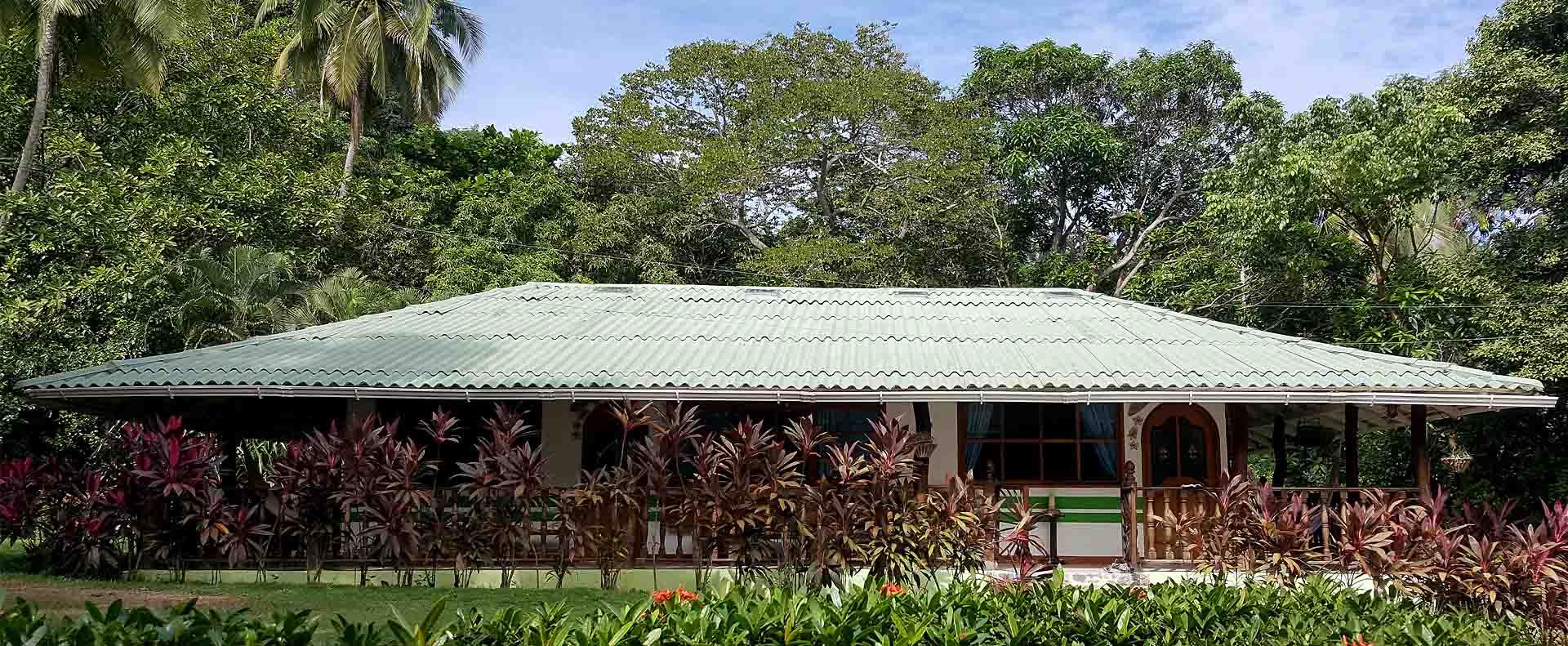 Casa indígena
