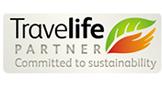 Travelife Sostenibilidad en en turismo aliado La Jorara
