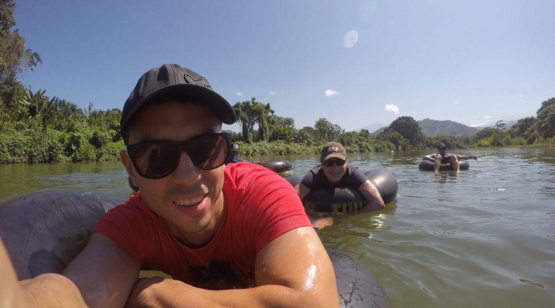 Guia de viaje del rio Don Diego