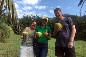 Planes de naturaleza cerca a Santa Marta