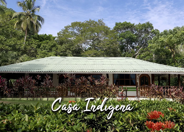 Finca-La-Jorara Casa indigena Sierra Nevada de Santa Marta hoteles en Tayrona y Palomino Guajira